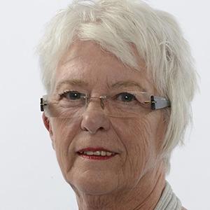 Thomassen, Ilona