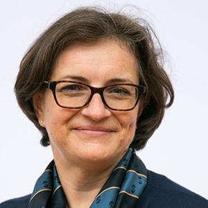 Kocot Kepska PhD, Prof.Magdalena