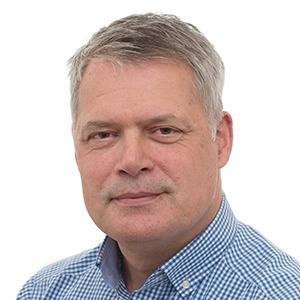 Huygen MD, Prof. Frank