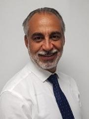 Al-Kaisy MD, Adnan