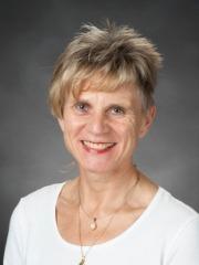 Tampin PhD MD, Prof. Brigitte
