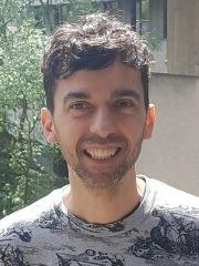 Lenoir PhD, Cédric