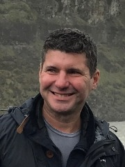 Eccleston PhD, Prof. Christopher