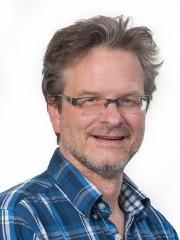 Nielsen PhD, Prof. Christopher