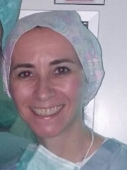 Stamenkovic MD PhD, Prof. Dusica