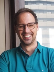 van den Broeke PhD, Emanuel