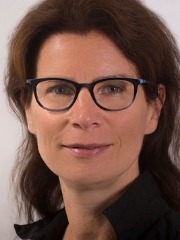 Pogatzski-Zahn PhD, Prof. Esther