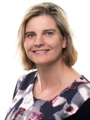 Koopmans-Klein PhD, Gineke