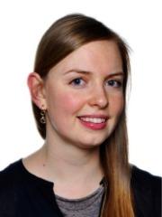 Coppieters PhD, Iris