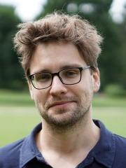 Vollert PhD, Jan