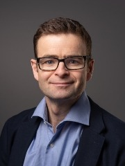 Bernhard Nilsen PhD MD, Kristian