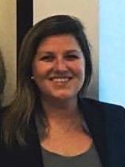 Harrison PhD, Lauren
