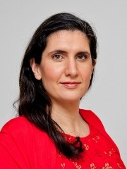 Galve Villa PhD, Maria
