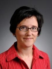 Müller MD PhD, Monika