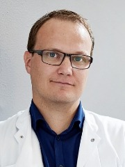 Karlsson PhD, Prof. Pall