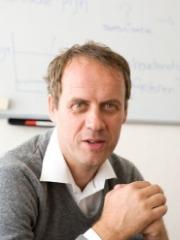 van Wilgen PhD, Prof. C. Paul