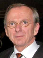 Sirois PhD, Prof. Pierre