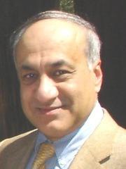 Anand, Prof. Praveen