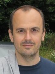 Gomez PhD, Raul