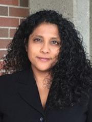 Pillai Riddel PhD, Prof. Rebecca