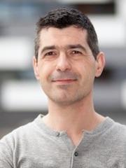 Van Damme PhD, Prof. Stefaan