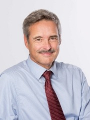 Linton, Prof. Steven