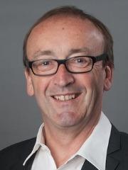 Rief PhD, Prof. Winfried