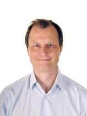 Goebel, Prof Andreas