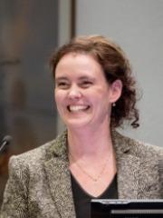 van Boekel PhD, Rianne
