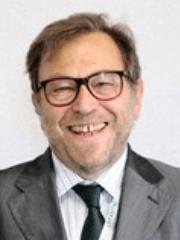 Cruccu PhD, Prof. Giorgio