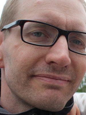 Bäckryd MD PhD, Emmanuel