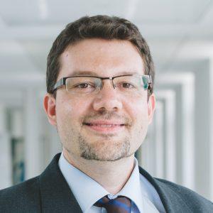 Maihöfner PhD MD, Prof. Christian