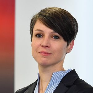 Becker PhD, Susanne
