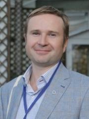 Churyukanov MD PhD, Maxim V.