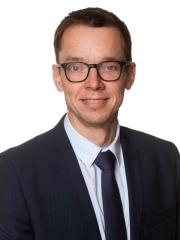 Törnblom MD PhD, Hans