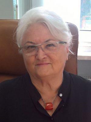 Przewlocka PhD, Prof. Barbara