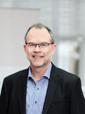 Thomas Graven-Nielsen