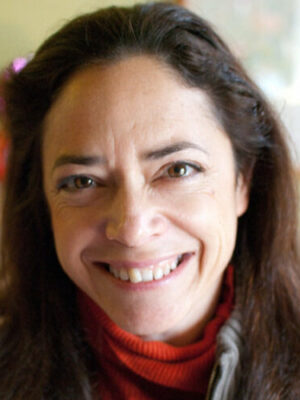 Tamar Pincus