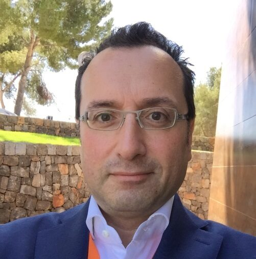 Albert Dahan