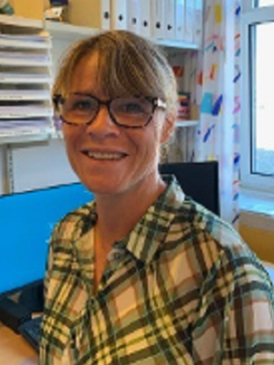 Anja Geisler