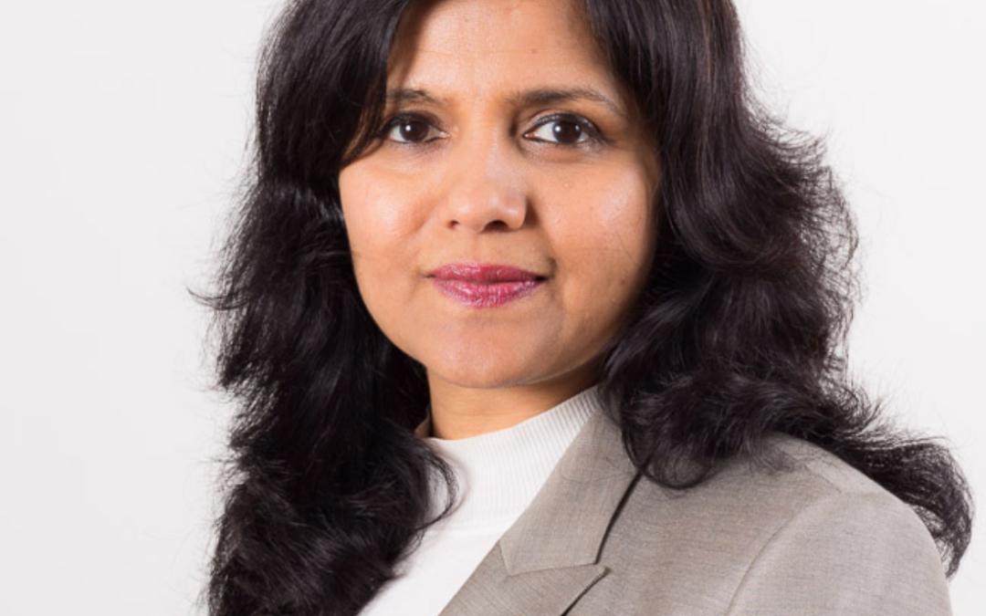 Rohini Kuner