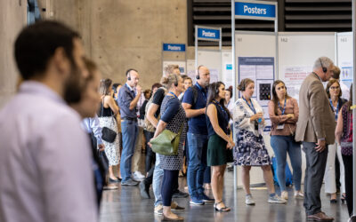 5 Reasons Why You Should Submit an Abstract to #EFIC2022
